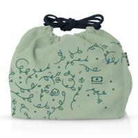 Мешочек для ланча MB Pochette english garden, Monbento